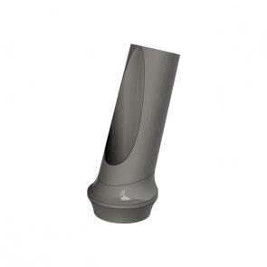 Angled abutment TL 1.8 (15°)