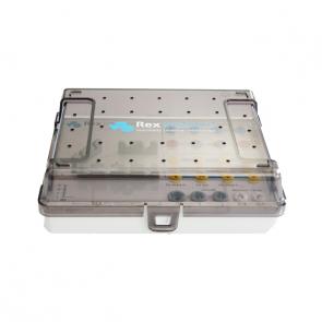 Radel box