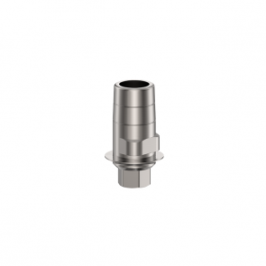 Ti Base AR TL 2.9 (including castable sleeve for casting)
