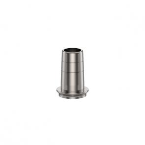 Ti Base R TL 1.8 (inclusa cannula calcinabiule per fusione)