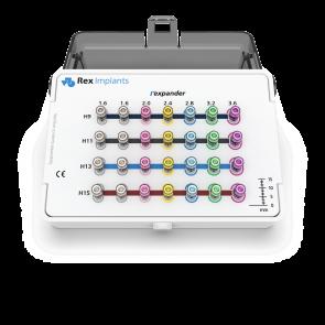rexpander® - complete kit
