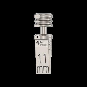 rexpander® 1.6 H 11 mm