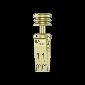 rexpander® 2.4 H 11 mm