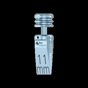 rexpander® 2.8 H 11 mm