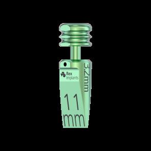rexpander® 3.2 H 11 mm